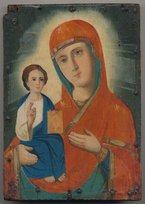 2682n: Mother of God
