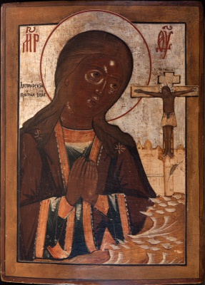 2600n: Mother of God of Akhtyrsk.
