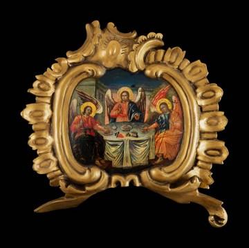 2smg: Saint Trinity.