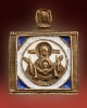 8w: Panagia - The Sign of the Mother of God.
