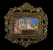 11dg: Descent of Jesus Christ from the Cross. Thumbnail on the enamel.