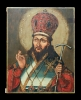 2648n: St. Metropolitan Dimitry of Rostov.
